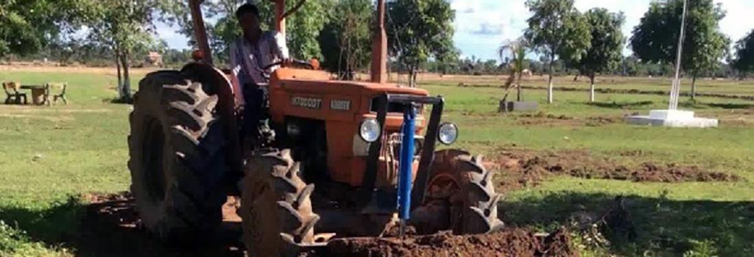 国際農業機械専門会社バッファローウイングズ